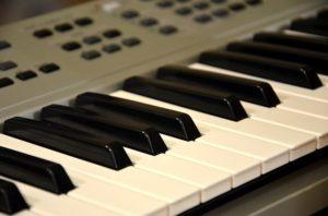 Hoeveel toetsen heeft een keyboard