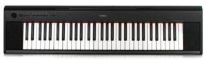 Piano keyboard kopen