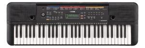Yamaha goedkoopste keyboards
