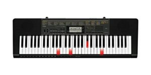 Casio-LK-265 keyboard