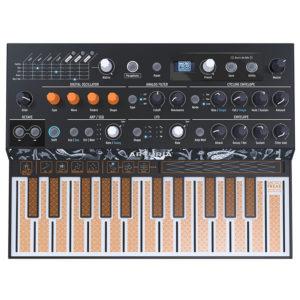 Synthesizer kopen